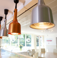 Chefs Table Lights